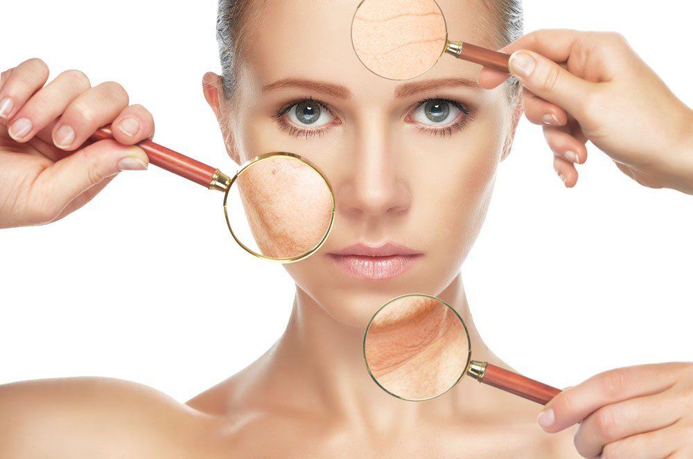 Dermatología en Xalapa con Acupuntura